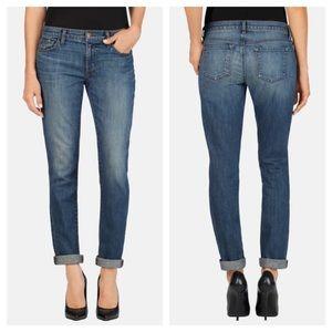 J Brand Jeans Ellis Relaxed Slim Skinny Echo 31